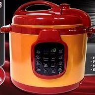 Red Copper Pressure Cooker Review