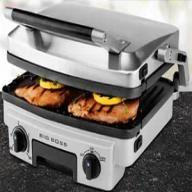 Reversible Grill Review