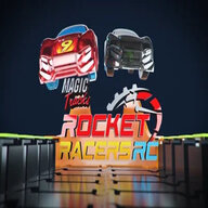Rocket Racers Review