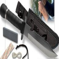 Rocky Mountain Knife Review