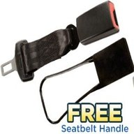 Seatbelt Sizer Review