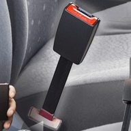 Seatbelt Xtender Review