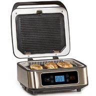 Shaq Smokeless Grill & Press Review