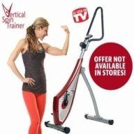 Vertical Spin Trainer Review