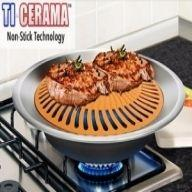Gotham Steel Stove Top Grill Review
