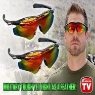 Tac Glasses Review