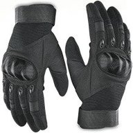 Tac Gloves Review