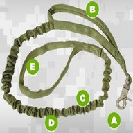 Tac Leash Review