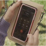 Touch Screen Purse Review