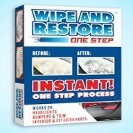 Wipe And Restore Review