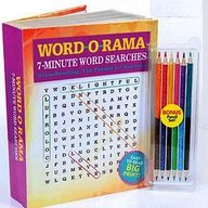 Word-o-rama Review