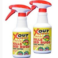 X Out Bed Bugs Review
